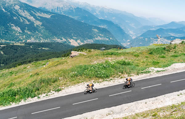 ETAPE & SPORTIVE TRAINING CAMPS