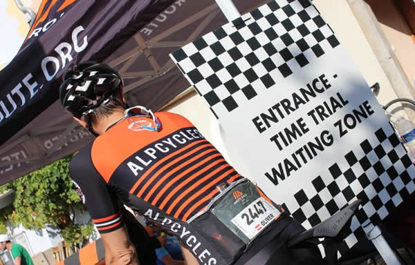 Haute Route Pyrenees 7 Day