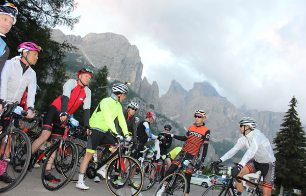 Maratona dles Dolomites Package with Guaranteed Entry!!!!