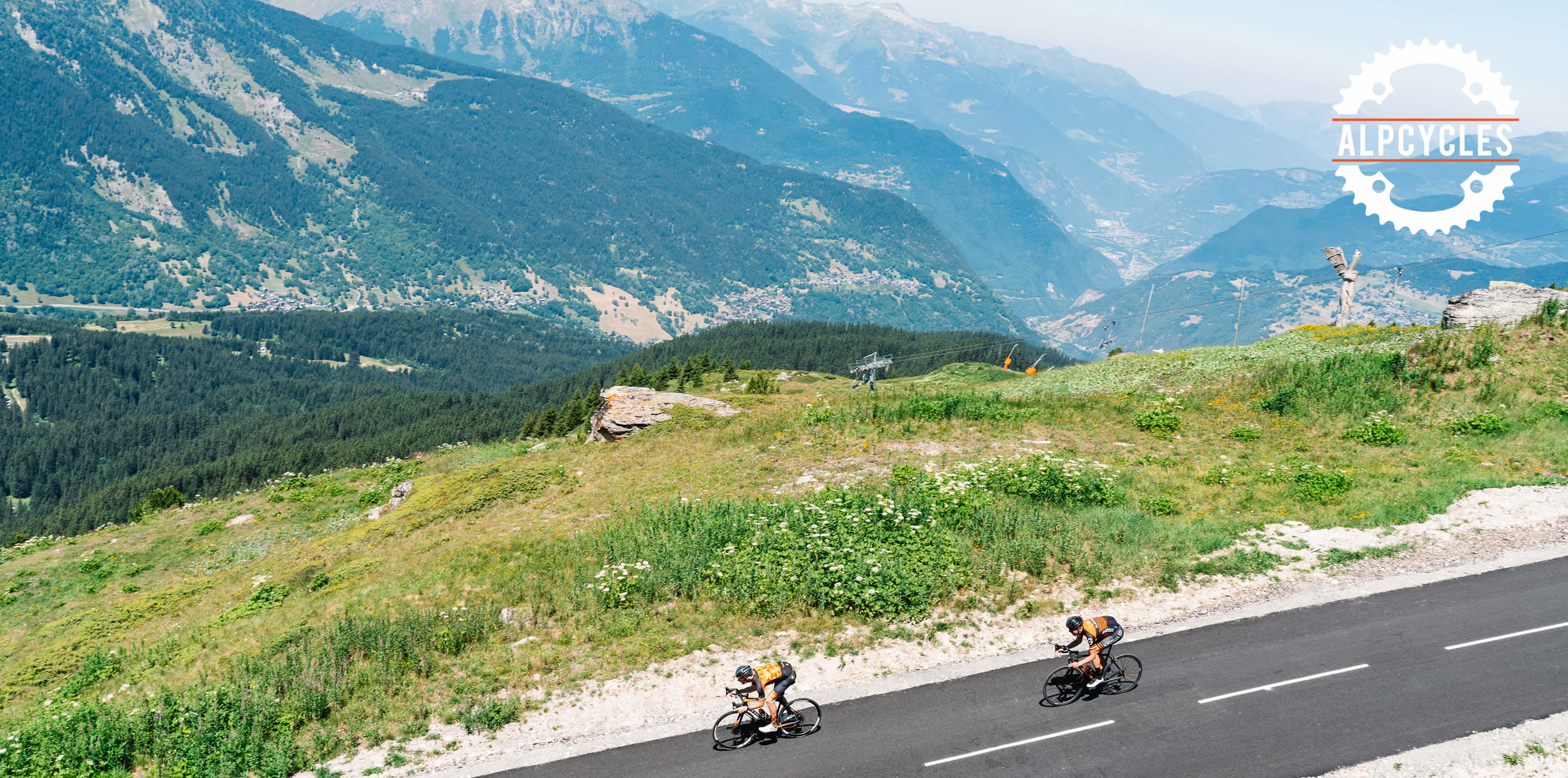 Road Cycling Training Camps