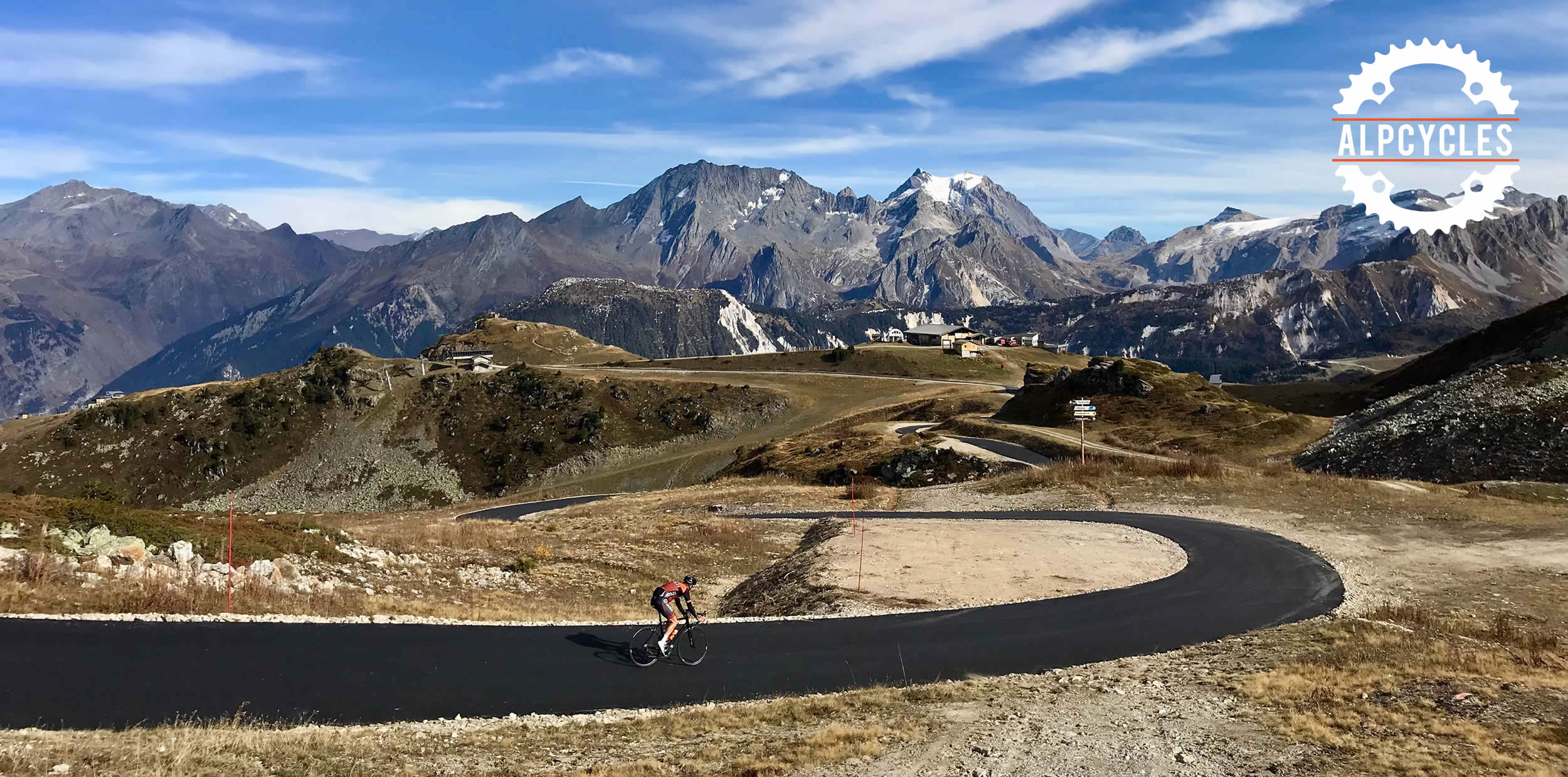 Cycling Training Camps Alps